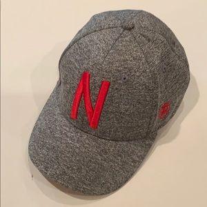 NEBRASKA ball cap, one size, unisex